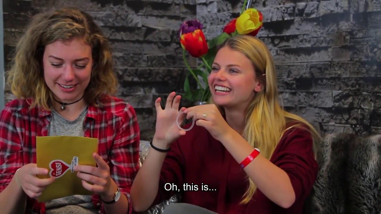 Britt Talk Roosjen Compilatie
