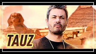 🎵 TAUZ: RAP DO ASSASSIN´S CREED ORIGINS ft. Rato Borrachudo, Rex e Mari Nery