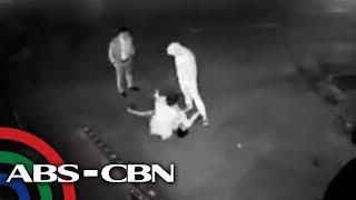 Lalaki patay matapos suntukin ng nakasalubong sa daan | TV Patrol