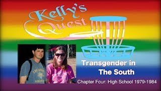 Transgender in the South: Chapter Four