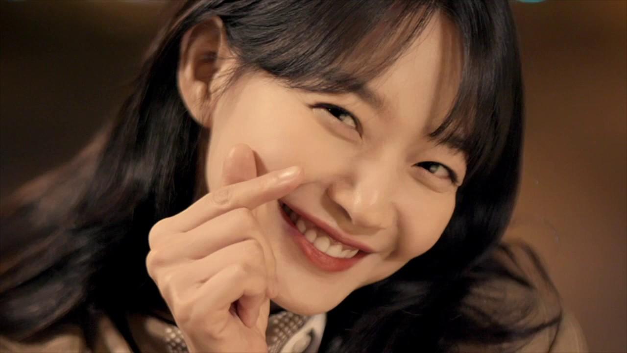 Shin Min Ah Wallpaper by sassy young ka