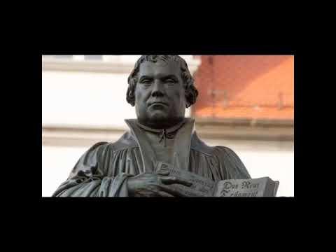 LANOO SPRICHT (Folge 196) Martin Luther - Monster oder Heiliger!
