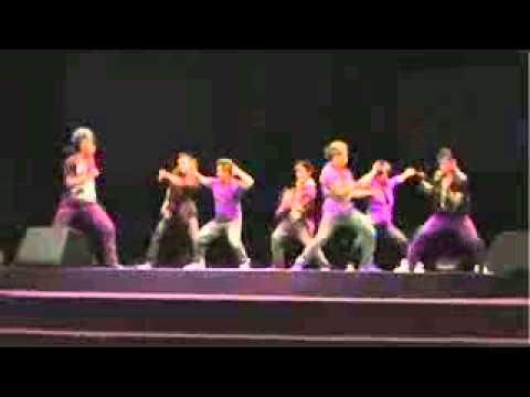 Bodo dance Pradeep roy style