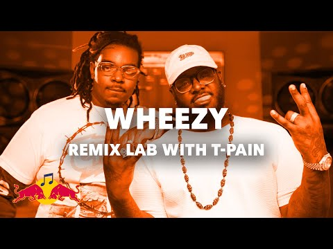 Wheezy and T-Pain Remix Meek Mill ft. Drake - Going Bad | Red Bull Remix Lab