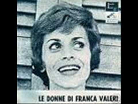 Franca Valeri - la dama benefica