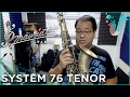HAVE A GANDER! - P. Mauriat System 76 Tenor Review and Demo