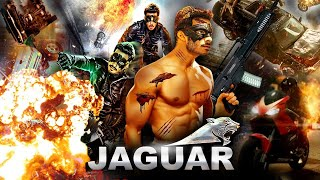 Jaguar (HD) | Hindi Dubbed Movie | Nikhil Gowda | Tamannaah | Jagapati Babu | Ramya Krishna