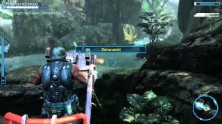 Let's Play James Cameron's Avatar #036 [German][HD] - Raketenschießen mit dem Schwan