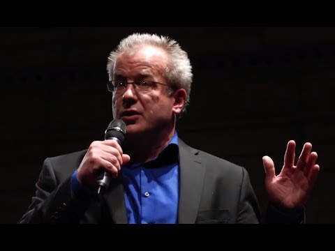 Futurist Richard Yonck's Speaker Reel - YouTube
