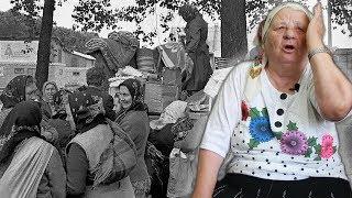 ЖИЗНЬ и ЭВАКУАЦИЯ села КОПАЧИ после Чернобыльской катастрофы