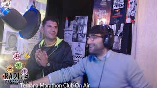 Ternana Marathon Club On Air