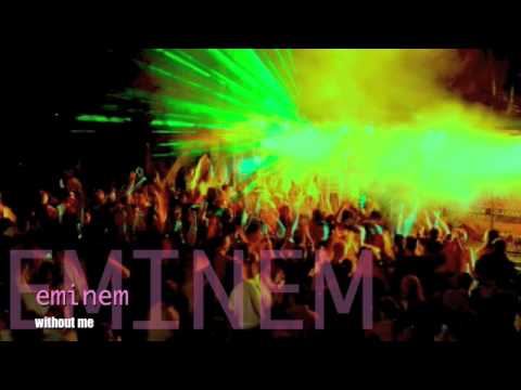 Remix Eric Carter & Eminem