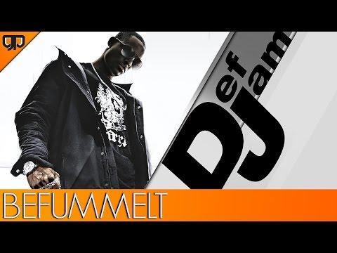 Befummelt! - DefJam Icon - Shaun Paul kriegt aufs Maul!