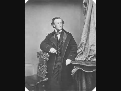 Richard Wagner -  The Flying Dutchman Overture