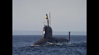 """""""Ясень"""" vs Virginia. Русский ответ американским подводным охотникам"""