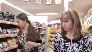 видео Пятерочка акция с 7 по 13 марта 2017 года
