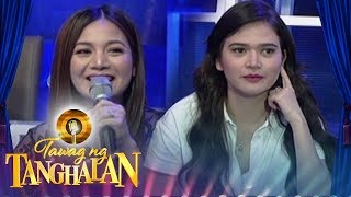 Tawag ng Tanghalan: Bela is not happy with the madlang people's reaction