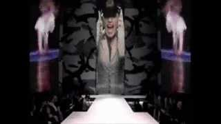 Madonna American Life (Lifelong Corporation Remix Video By Madguillaume)