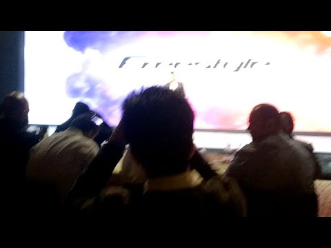 Live: Global unveiling Of Ford' Freestyle Figo Based Compact Utility Vehicle