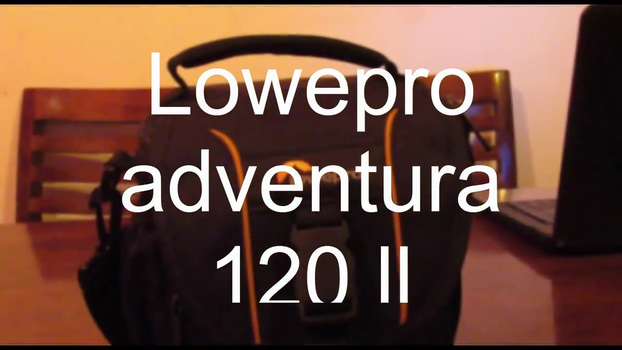 Lowpro Adventura Tlz 25 Camera Bag Lowepro Sh 120 Ii Black