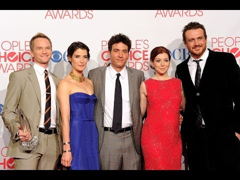 'How I Met Your Mother': Series finale  Talking TV