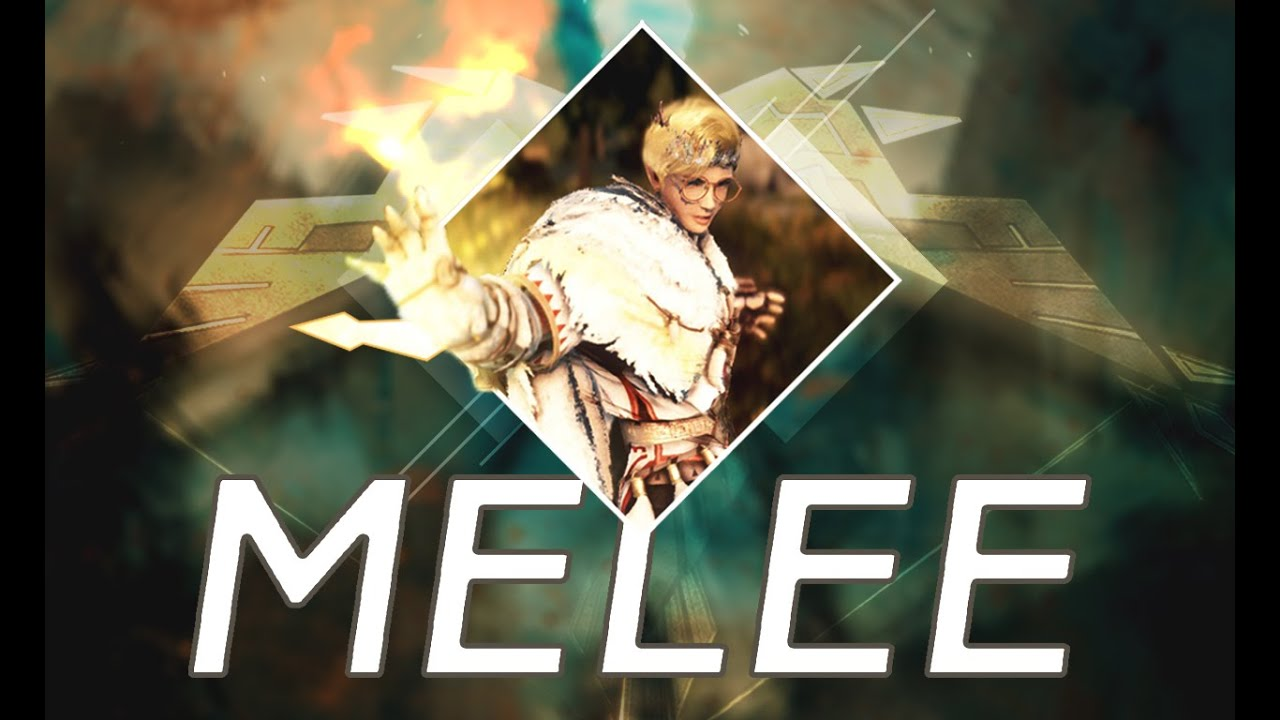 """BDO - """"MELEE"""" 