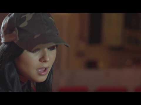 Starboy - Joselyn Rivera X Nick Brodeur (The Weeknd Cover)