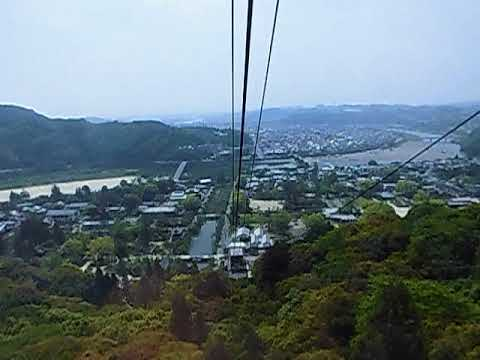 20180515_Day4_岩国城 Iwakunijo castle in Yamaguchi