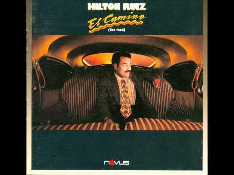 Hilton Ruiz - West Side Blues