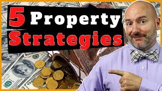 5 Ways to Invest $1000 in Real Estate [More for Less!]