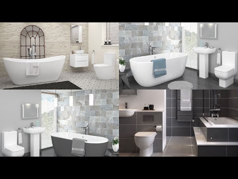 Pretty Modern Bathroom Remodeling Ideas