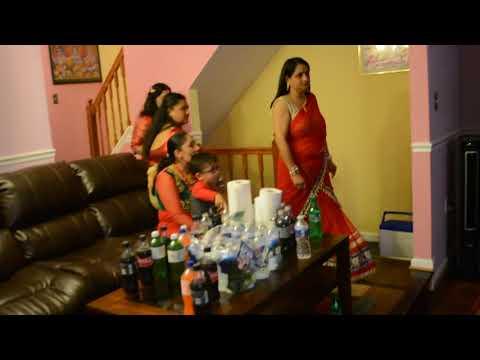 teej,krishna house,usa part-2 thumbnail