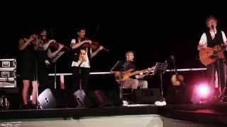 Niccolò Fabi feat. Gnu Quartet in acustico @ Andersen Festival