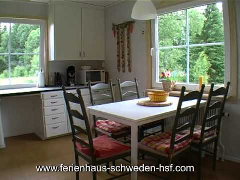 Ferienhaus Ronjas hus