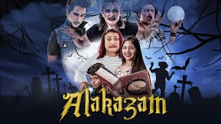 ALAKAZAM - TRAILLER OFICIAL!