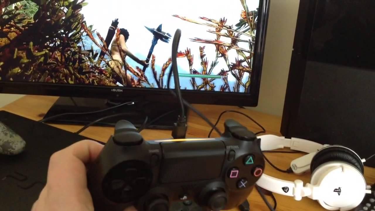 the elder scrolls v skyrim ps4 controller gameplay youtube. Black Bedroom Furniture Sets. Home Design Ideas