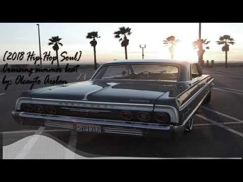 [2018 Funk/Soul/Hip-Hop Instrumental] Summer cruising beat. Produced by: Olcayto Arslan