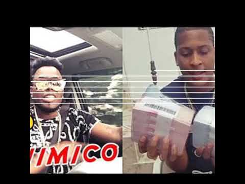 Musicologo teachan rip Quimico ta loco