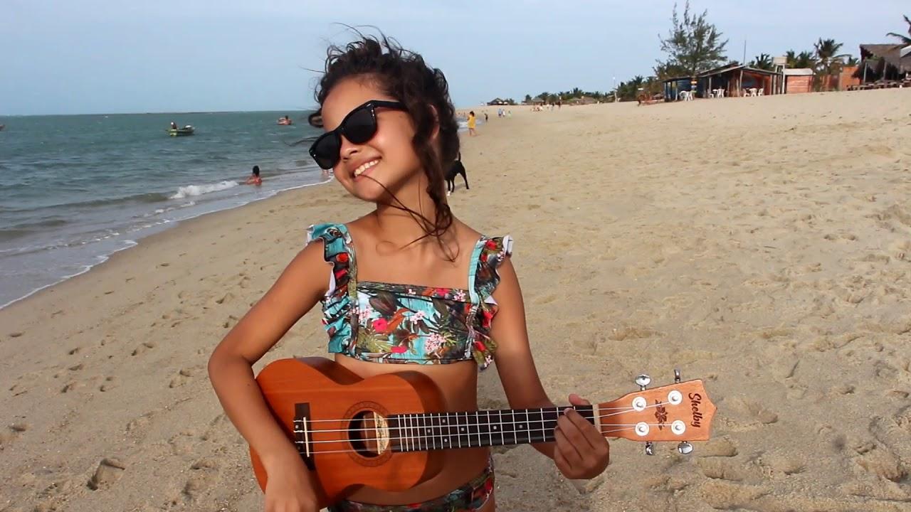 Música Dona Maria Maisha Cover Youtube