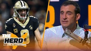 Herd Hierarchy: Doug's Top 10 NFL teams after 2018-19 Week 16 | NFL | THE HERD