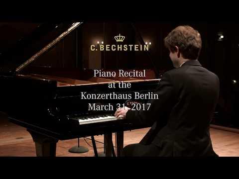 Chopin: Mazurka Op. 67 No. 2 - Alexej Gorlatch