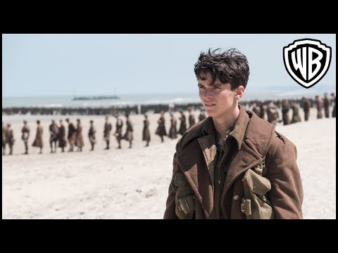 Dunkirk - World Premiere, London