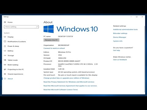 How to Upgrade Windows 10 Home to Pro