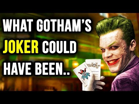 What If Gotham Had FULL Permission For The Joker?