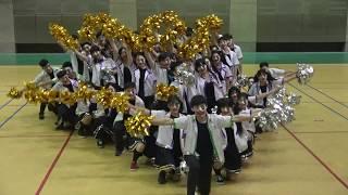 Publication Date: 2017-12-07 | Video Title: (4K) 2017.12.07 明德中學二年級啦啦隊比賽~