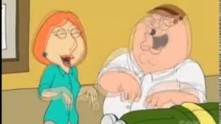 """""""Easy now"""" (Family Guy)"""