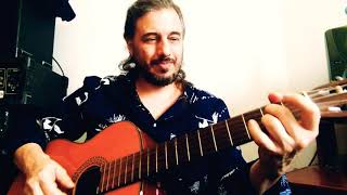 Wave Fingerstyle Albert Lemos