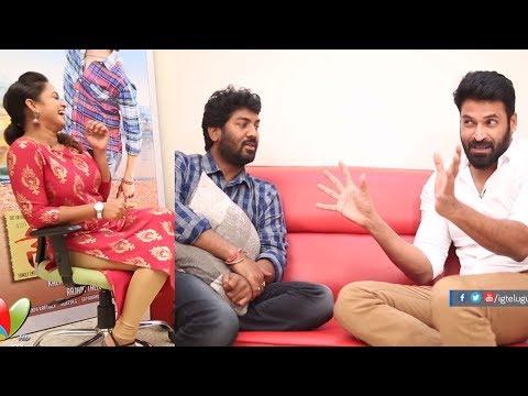 Subbaraju satires on social media and anchor | Kalyan Krishna | Nela Ticket interview | #NelaTicket