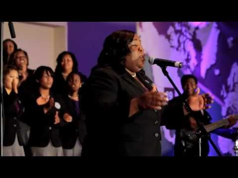 Wiley College Gospel Choir