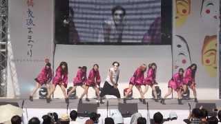 2013 in Tokyo - K-POP Cover DANCE! (Sep.21,2013)